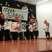 DEK48~エビカニクスのダンスステージ