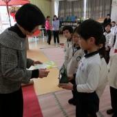 大江先生~お茶のお稽古だけでなく季節のお話も聞きました。