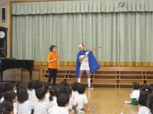 七夕セブン参上!!