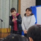 池田先生も2月生まれでした!