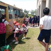 バスに乗る時に「めっちゃ可愛かったわ。涙出そう~」名残惜しそうな女子校生の会話が聞こえました。