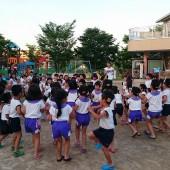 中央AKBや中央Jソウルも登場、ダンスが上手い!!