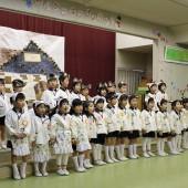 関西弁の子ヤギと狼のやりとりが面白かったです。