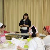 小林真由美先生のご指導いただきました。