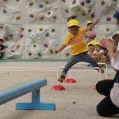 年少組・クラス競技