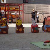 未就園児クラス競技