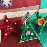 クリスマス制作見本
