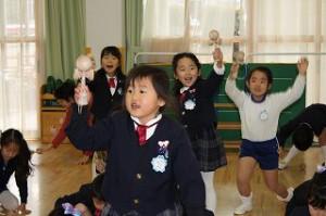 「できたーー!!!」 この喜びは、みんなの糧になるよ^^ その笑顔が、先生たちも大好きです♪