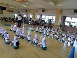 体育参観 (4)